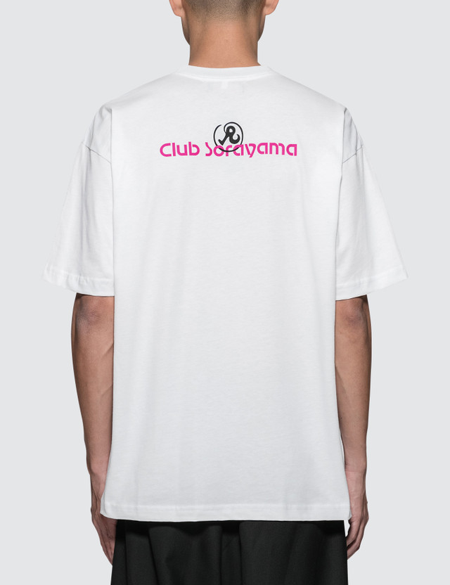 Club Sorayama Club Sorayama X Richardson T-Shirt