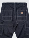 Carhartt Work In Progress Ruck Single Knee Pants