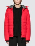 Canada Goose Camp Hoodie Jacket Picutre