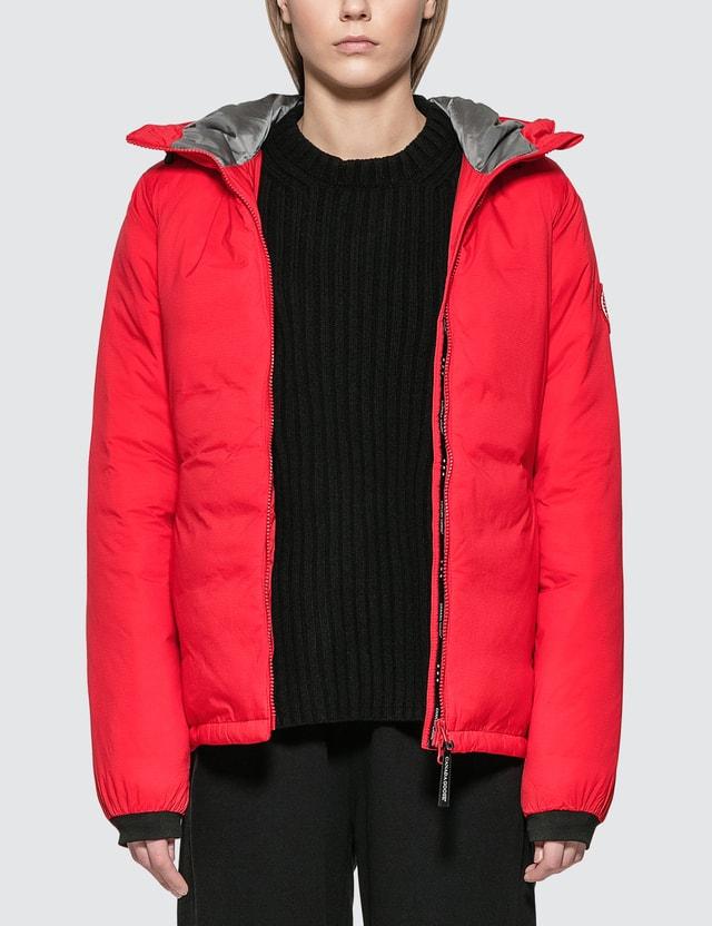 Canada Goose Camp Hoodie Jacket