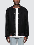 Converse Converse x Vince Staples Jacket Black Men