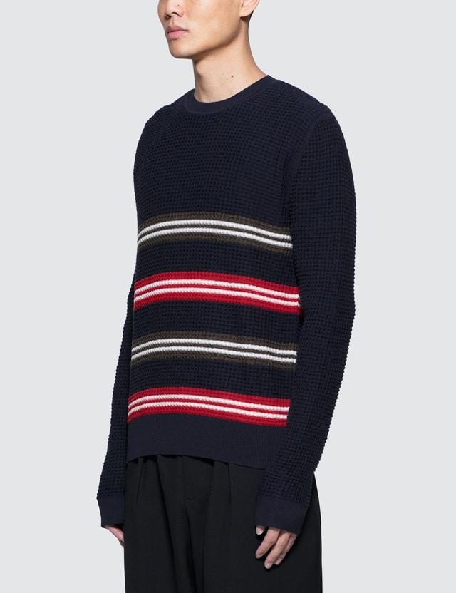 Marni Waffle Knit Sweater
