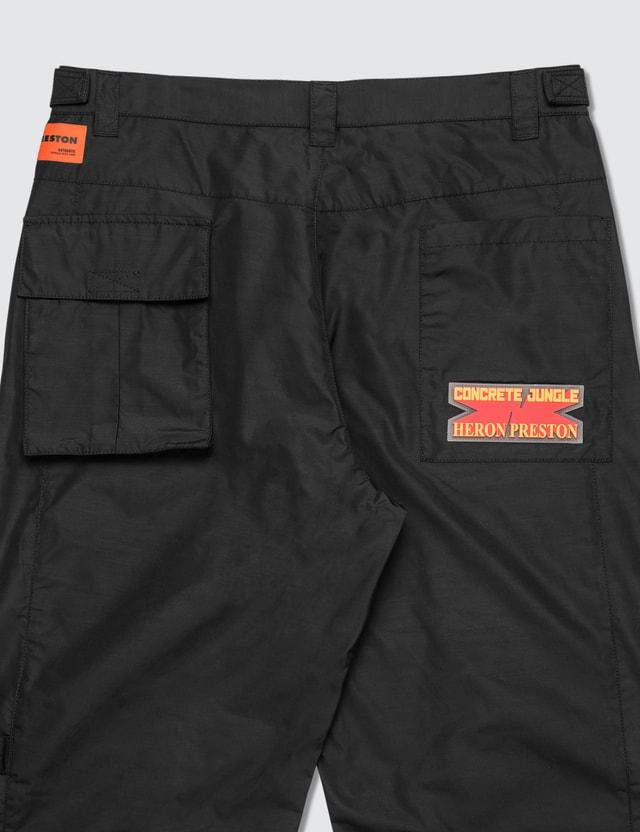 Heron Preston Cargo Pants