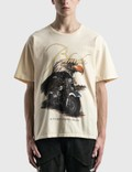 Rhude Eagle Dream T-Shirt Picture
