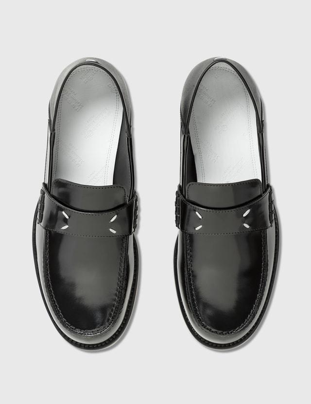 Maison Margiela Camden Loafers