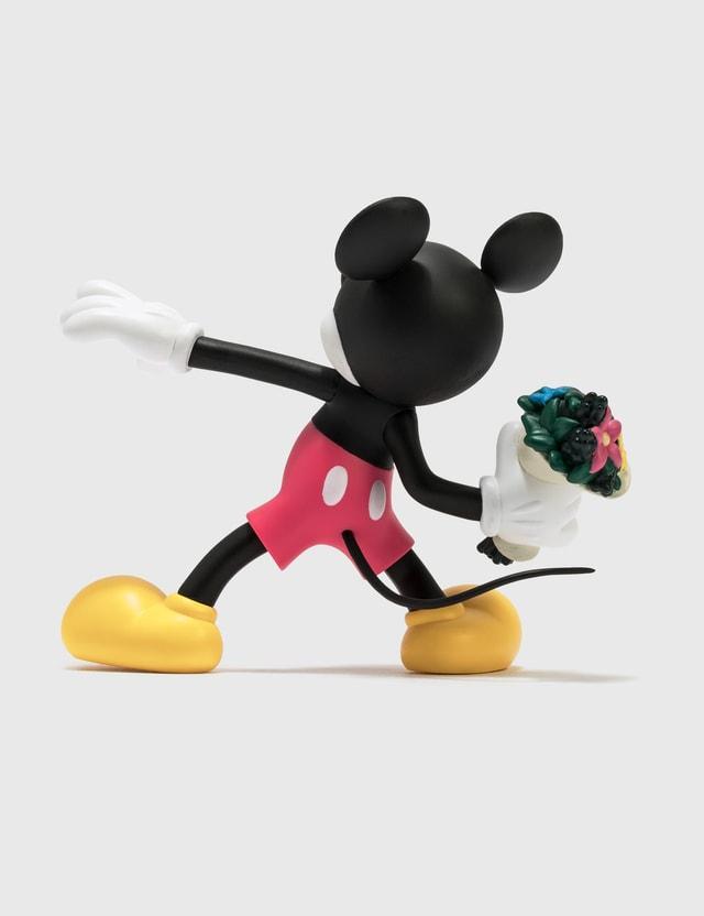 Medicom Toy VCD Throw Mickey Normal Version