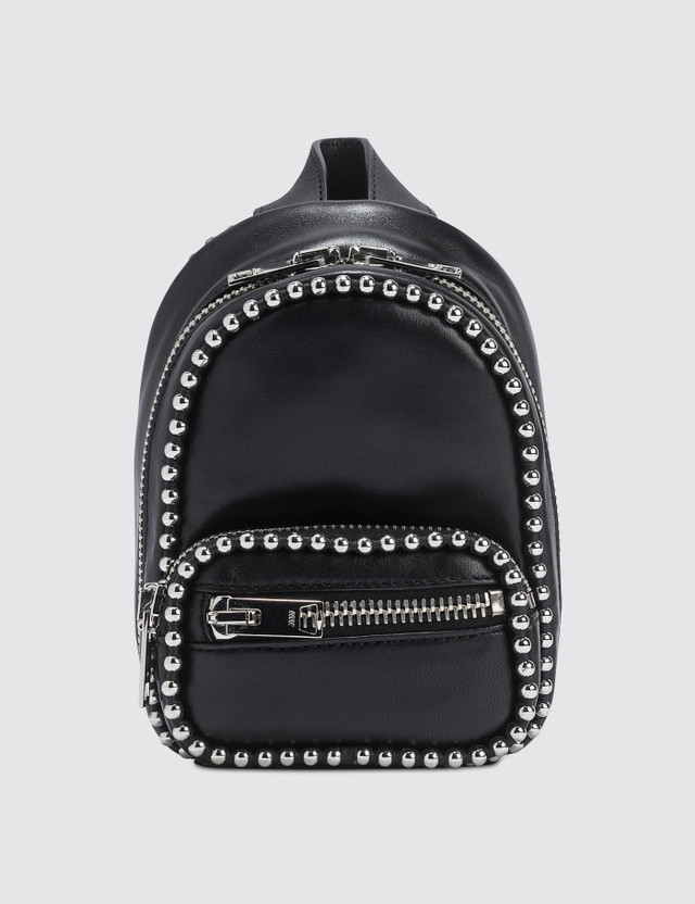 cb618a5034b15 Alexander Wang - Attica Soft Mini Backpack