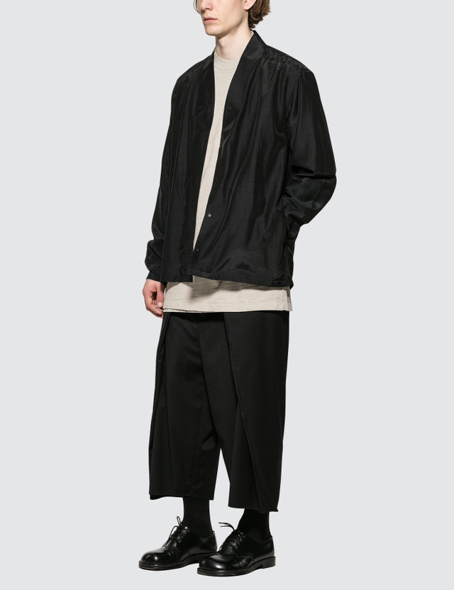 Sasquatchfabrix. Big Wa-Neck Shirt