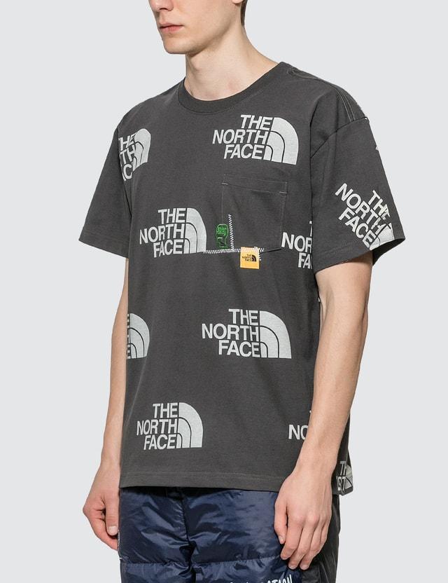 Brain Dead Brain Dead x The North Face Pocket T-shirt