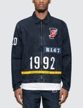 Polo Ralph Lauren Stadium Windbreaker Jacket Picutre