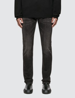 1017 ALYX 9SM Classic Jeans With Nylon Buckle