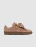 Puma Basket Heart Corduroy Wn's Picture