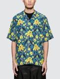 Prada Bowling Shirt Picture