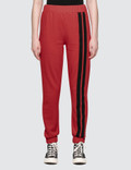 Danielle Guizio Cotton Sweatpants Picutre