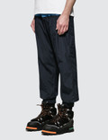 Stella McCartney Colorblock Trousers
