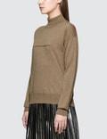 MM6 Maison Margiela Lightweight Wool