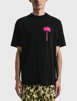 Palm Angels Palm Tree Classic T-shirt