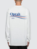 Pizzaslime Oprah 2020 Long Sleeve T-Shirt Picture