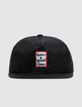 Have A Good Time Nylon Flat Viso Cap Picture