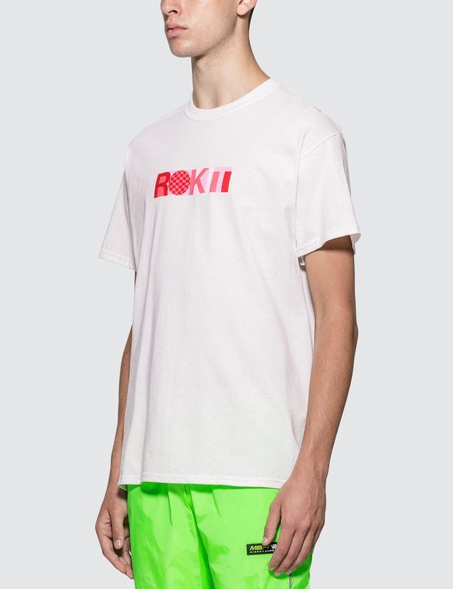 Rokit The Nightscape T-shirt