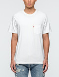 Levi's Set-In Sunset Pocket S/S T-Shirt Picutre