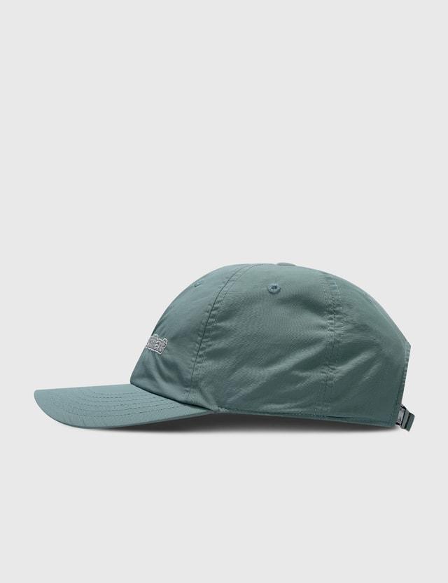 Thisisneverthat Supplex® ESP-Logo Cap Blue Men