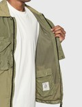 CP Company Utility Overshirt Jacket Martini Olive Men