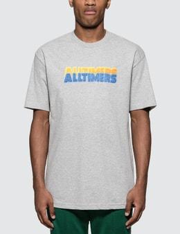 Alltimers Muppet T-Shirt