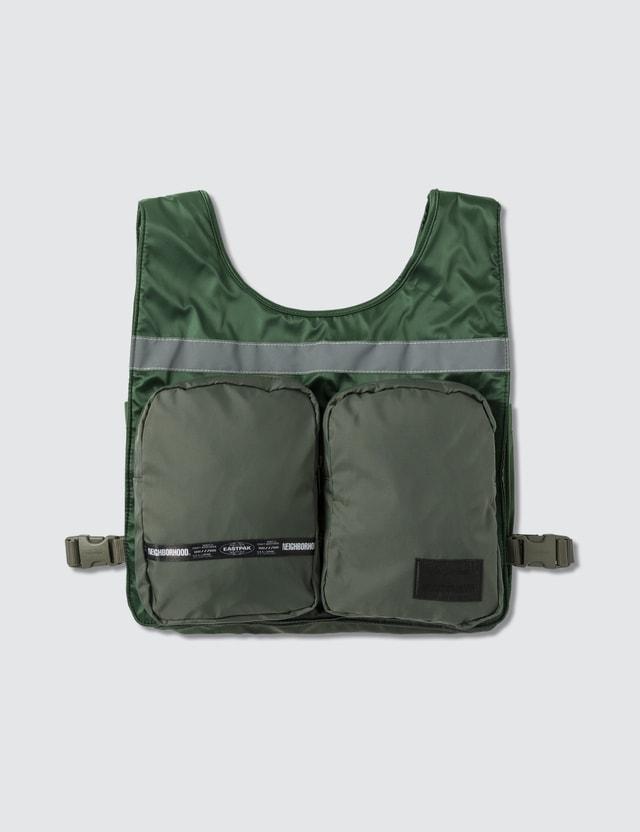 NEIGHBORHOOD NEIGHBORHOOD x Eastpak Vest Bag