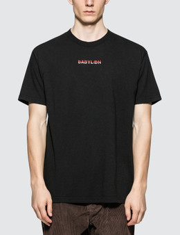 Babylon Shop S/S T-Shirt