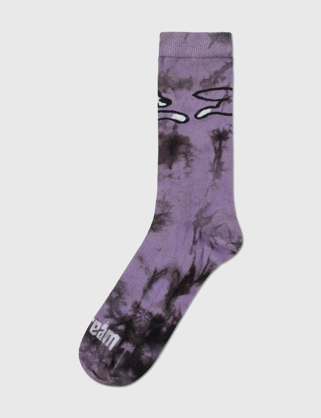 Icecream Double Dip Socks