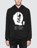 """Undercover """"Not Today"""" Hoodie Picture"""
