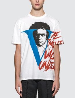 Valentino Valentino x Undercover V Face T-Shirt