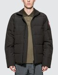 Canada Goose Woolford Jacket Picture