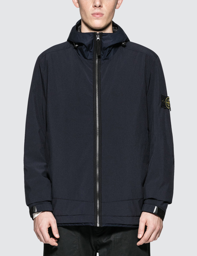 Stone Island Primaloft Soft Shell Jacket