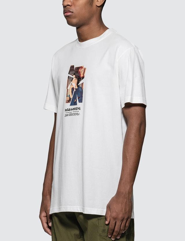 Maharishi Yoshitoshi T-Shirt