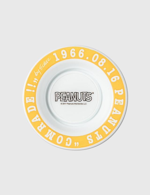 Freshthings Peanuts X Medicom Toy Yoyo Yellow Unisex
