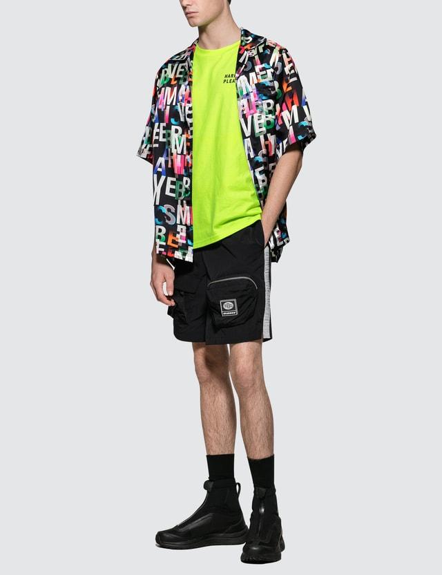 Misbhv Utlity Shorts