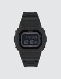 G-Shock GWB5600BC with Resin-Link Composite Band