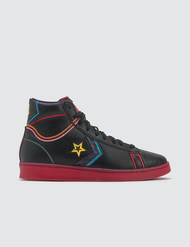Converse Pro Leather Hi =e25 Men