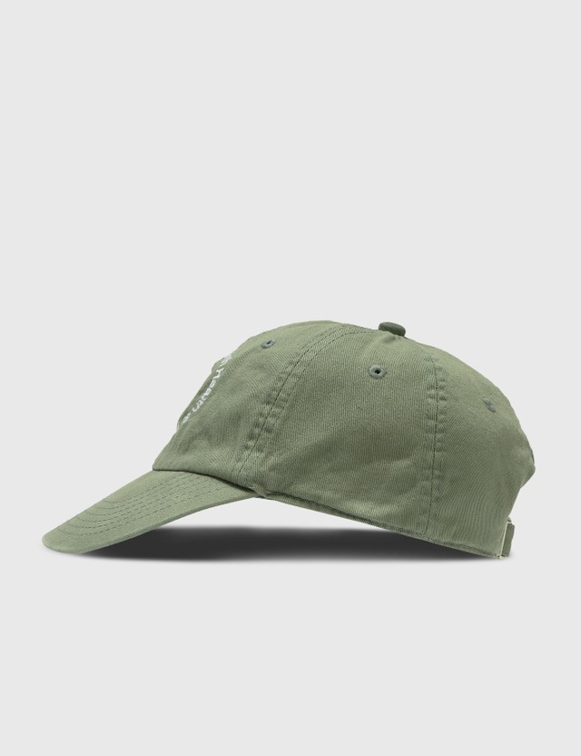 Sporty & Rich SRHWC Hat