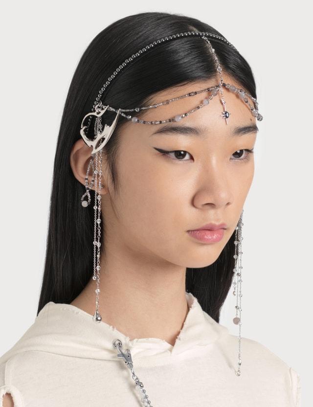 Hyein Seo Sirens Headpiece