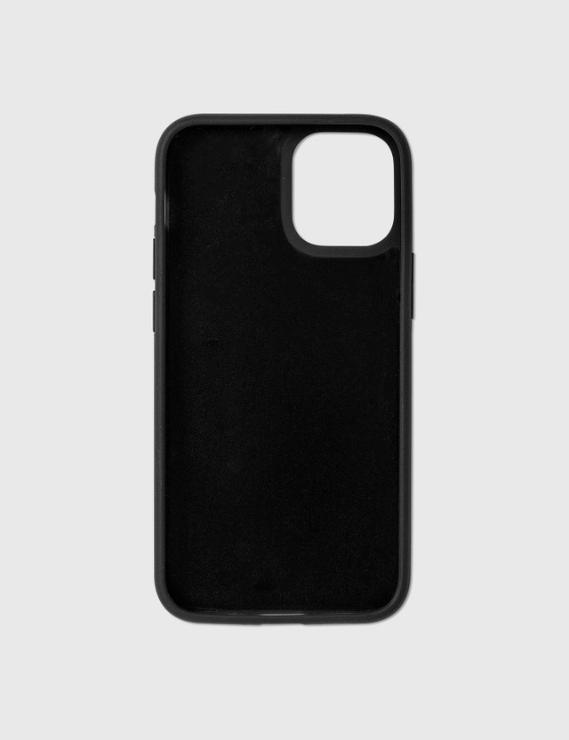 Maison Margiela iPhone 11 Case Black Unisex