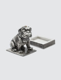 Yeenjoy Studio English Bulldog Incense Burner (Ver. Black)