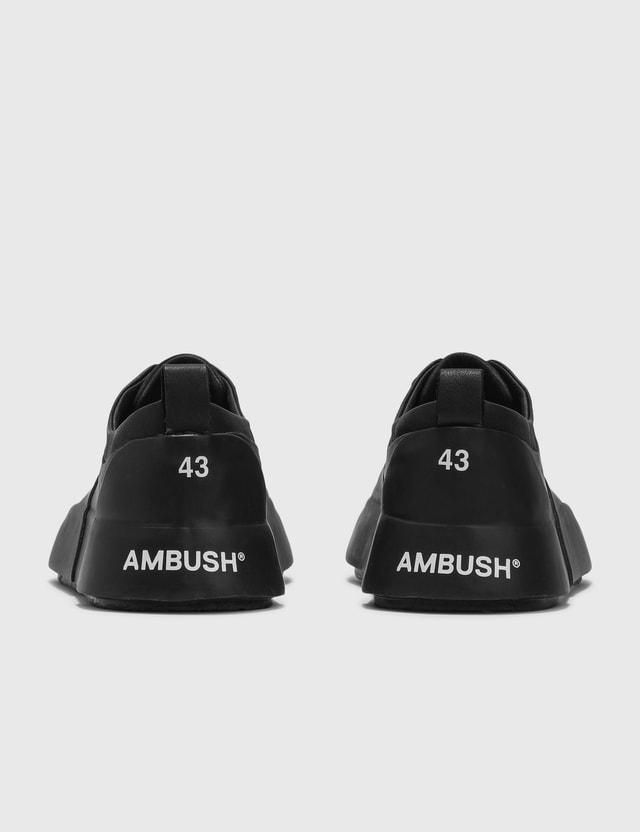 Ambush Vulcanized Hybrid Sneaker Black Off White Men