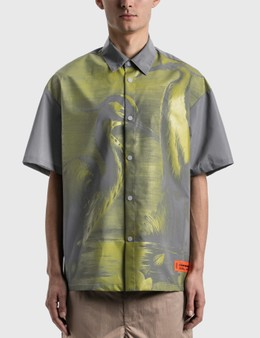 Heron Preston Reflex Shirt