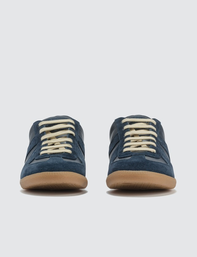 Maison Margiela Replica Low Top Sneaker