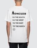 Moncler Genius Moncler x Fragment Design Maglia S/S T-Shirt Picture