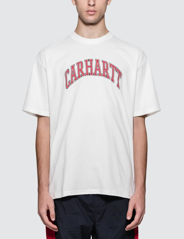 Carhartt Work In Progress Knowledge S/S T-Shirt