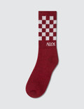 Alyx Checkerboard Socks Picture